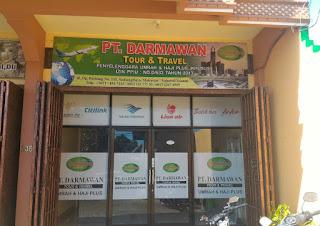 Travel Serang Cilegon ke Bandara Soekarno