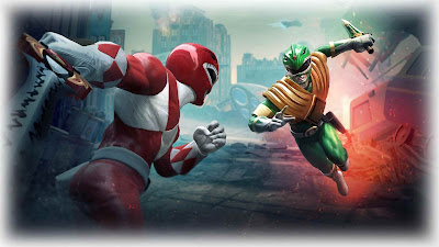 Power Rangers Battle for the Grid Game Download For Pc