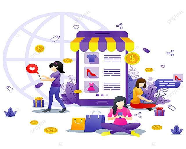 Strategi Membidik Target Pasar Wanita dalam Menjual Produk