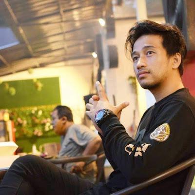 Bayu Lesmana Rilis Lagu dan Web Series Merelakanmu (Ready to Move On) bareng Indonesia Records