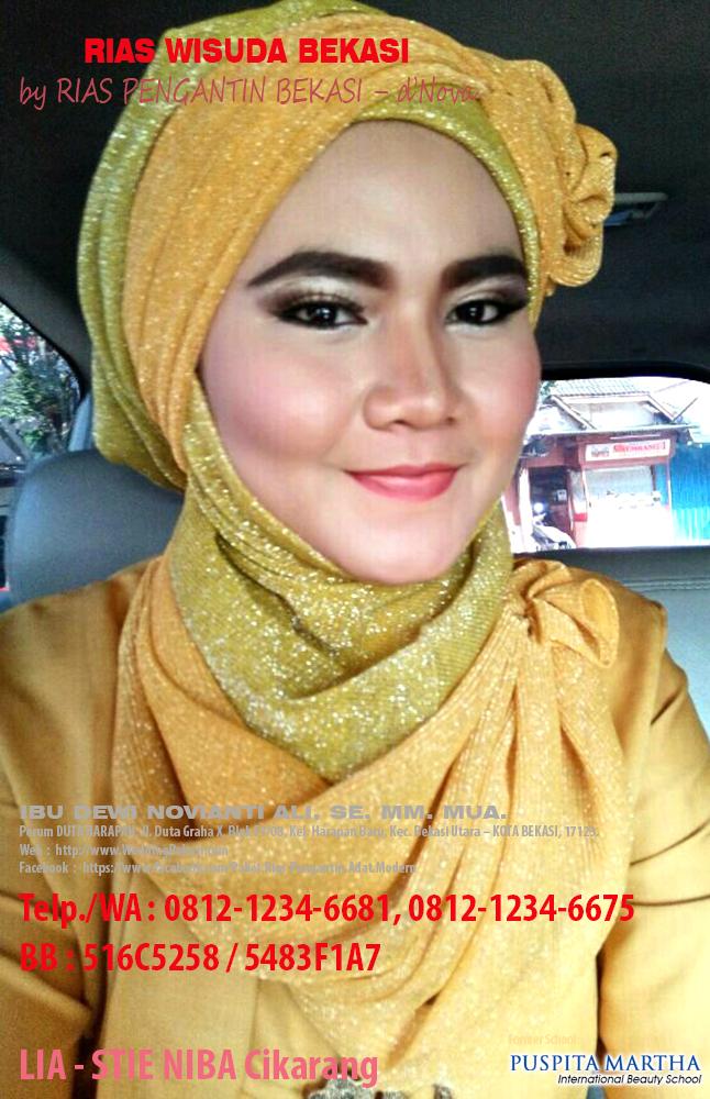 MakeUp Rias Wisuda Bekasi Timur by Rias Wisuda Bekasi dNova (6)
