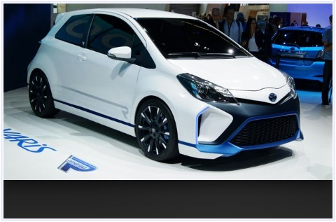 2018 toyota yaris specs and review. Black Bedroom Furniture Sets. Home Design Ideas