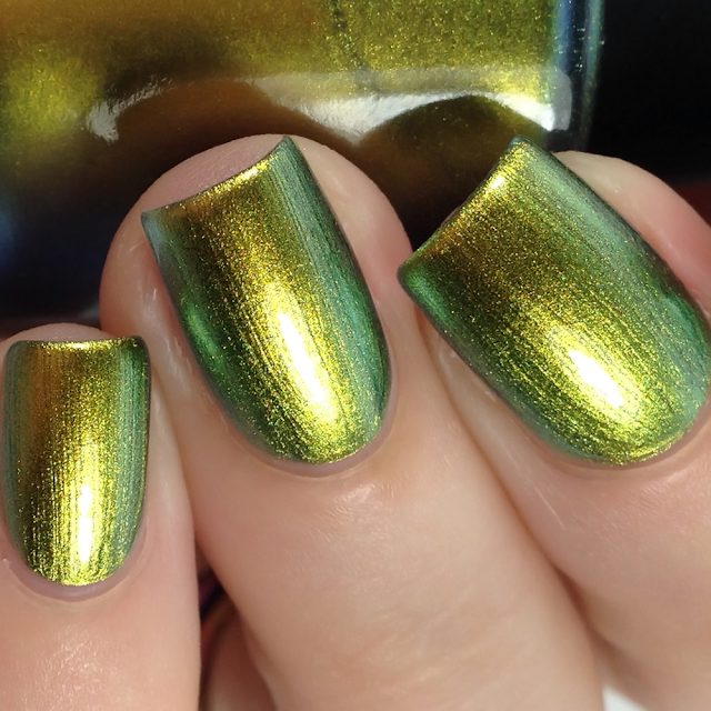 Tonic Polish-Angel Parade