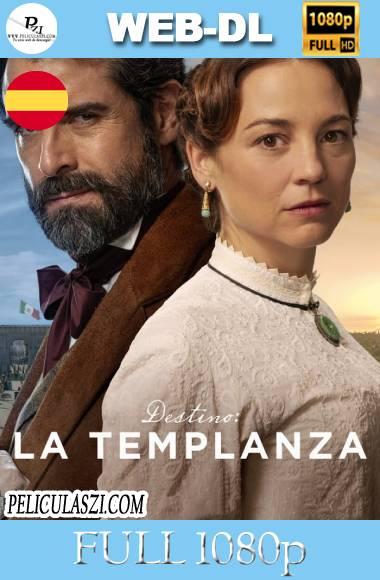 La Templanza (2021) Full HD Temporada 1 WEB-DL 1080p Castellano VIP