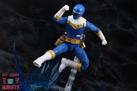 Lightning Collection Zeo Blue Ranger 22