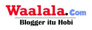 Blogger Seputar Hobi