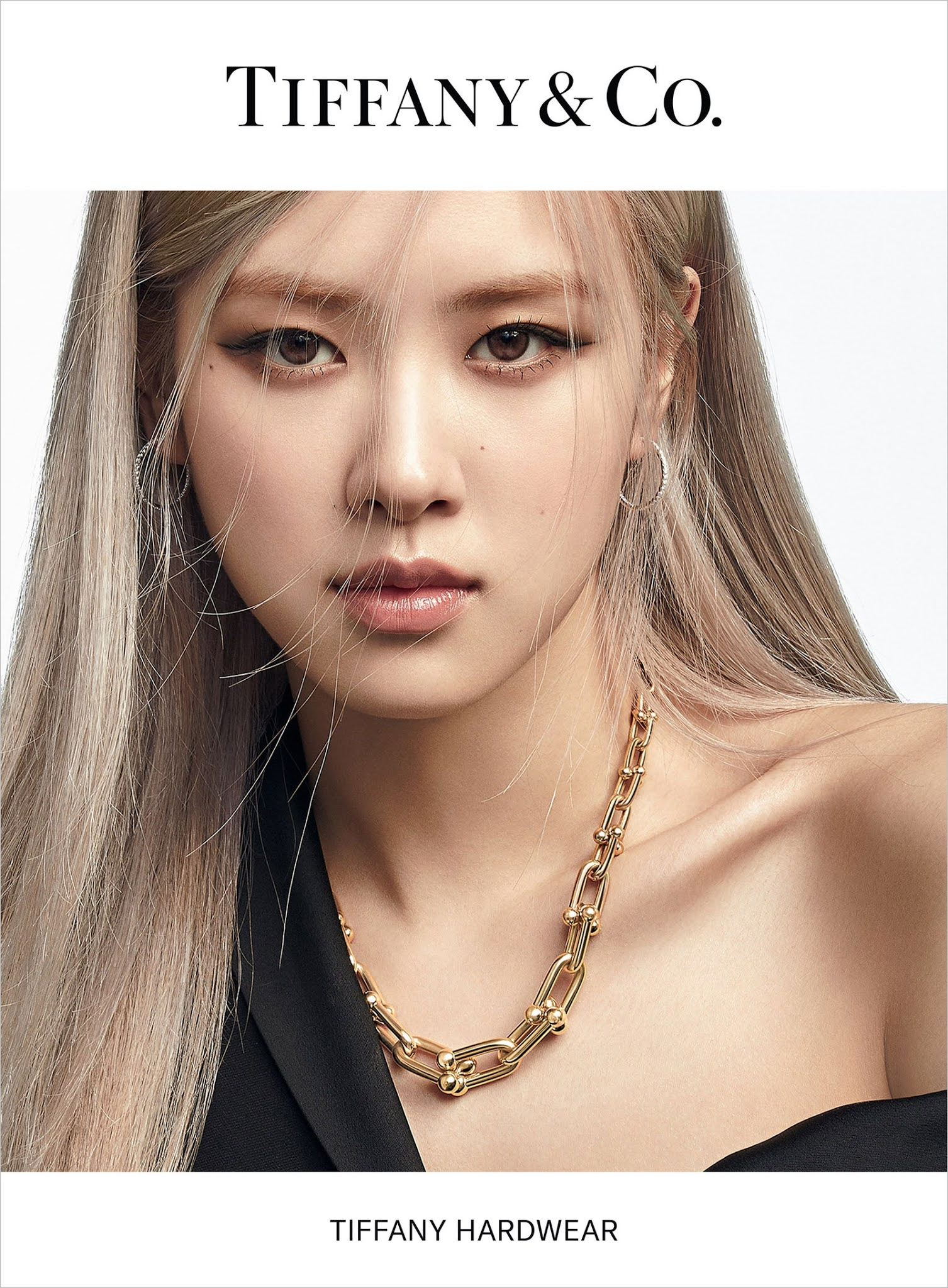 Rosé On Her Favorite City In The World And Her New Ambassadorship With Tiffany & Co.