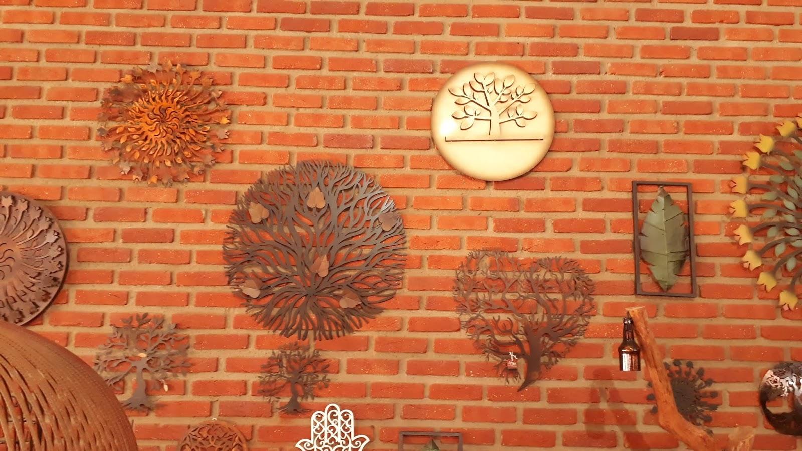 Loja de artesanato em ferro de Prados