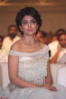 Shriya Saran in Stunning White Off Shoulder Gown at Nakshatram music launch ~  Exclusive (55).JPG
