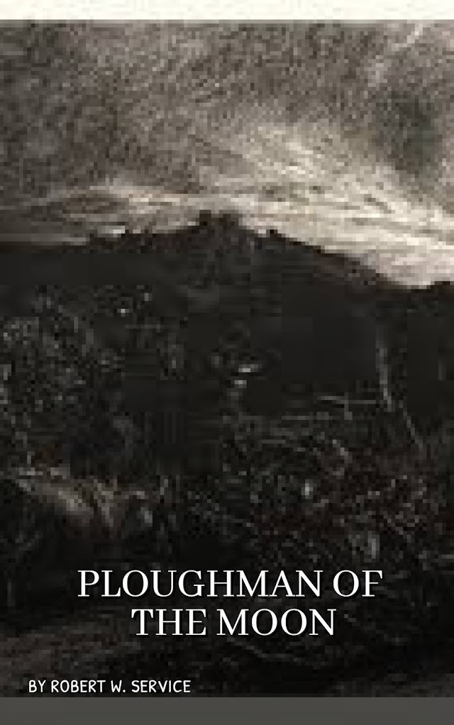 Ploughman of the Moon. An Adventure into Memory
