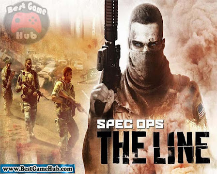 Spec Ops The Line Full Version PC Game Free Download