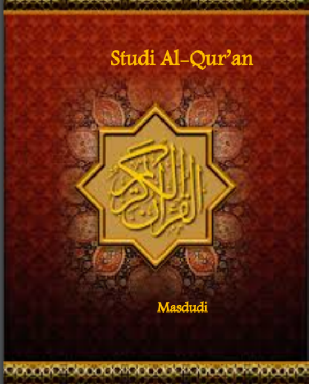 Buku Studi Al-Quran (Download PDF Gratis !!!!)