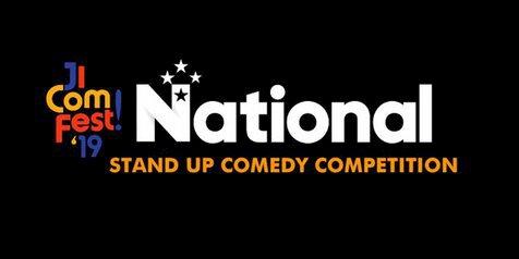 Yuuk, Kita Ikutan Kompetisi Stand Up Comedy Di JICOMFEST 2019