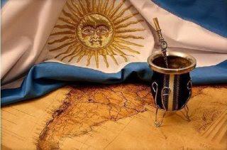 25 de mayo+bandera+patria