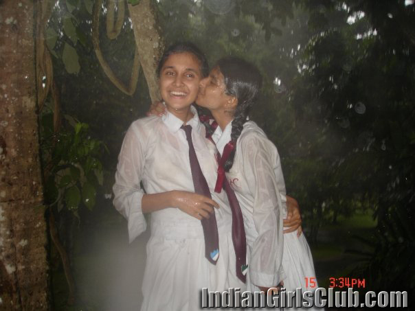 Sri Lankan School Girls Nude