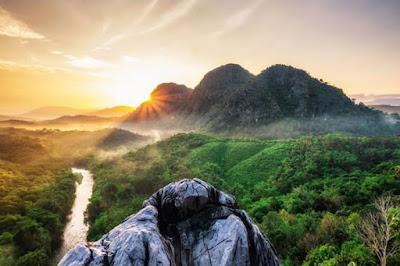 bukit-langara-loksado-hulu-sungai-selatan-kalimantan-selatan