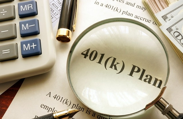 guide best 401k providers top retirement account investment management companies