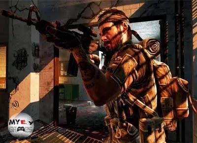 تحميل لعبة Call of duty Black Ops 1 بحجم 4 جيجا من ماي ايجي