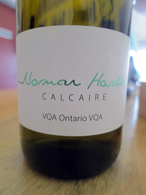 Norman Hardie Calcaire 2016 (89 pts)