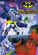 Batman Unlimited: Mech vs. Mutants (2016) Subtitle Indonesia
