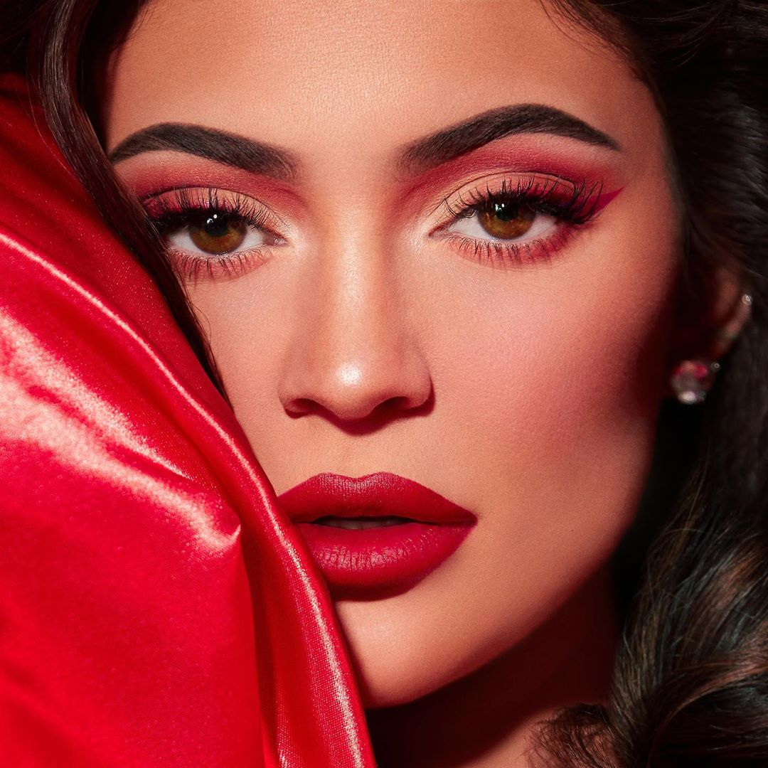 Kylie Jenner Birthday FB DP