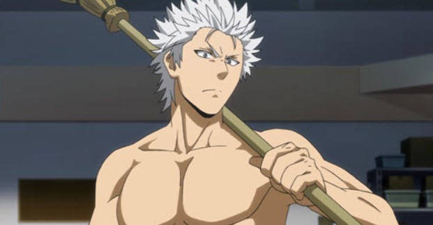 Hinomaruzumou Episode 02 Subtitle Indonesia
