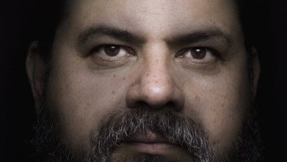 Francisco Alejandro Méndez, escritor guatemalteco