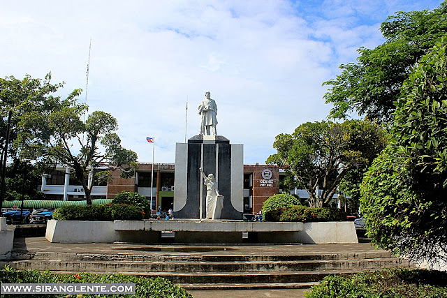 Ozamiz City Hall