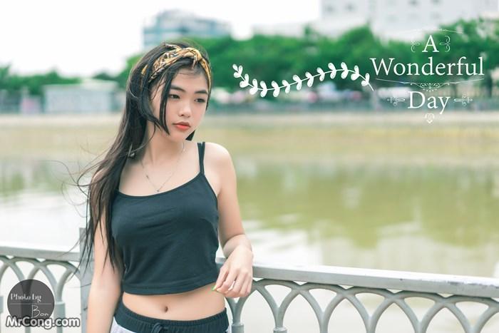 Image Girl-xinh-Viet-Nam-by-Hoang-Vu-Lam-MrCong.com-170 in post Những cô nàng Việt trẻ trung, gợi cảm qua ống kính máy ảnh Hoang Vu Lam (450 ảnh)