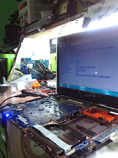 service laptop mati total di malang dan segala kerusakan laptop
