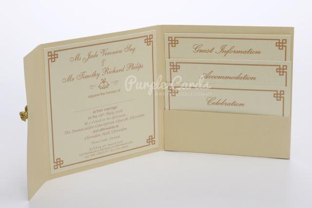 Wedding card malaysia by purple cards chinese button wedding invitation card malaysia printing personalized personalise custom made handmade stopboris Gallery