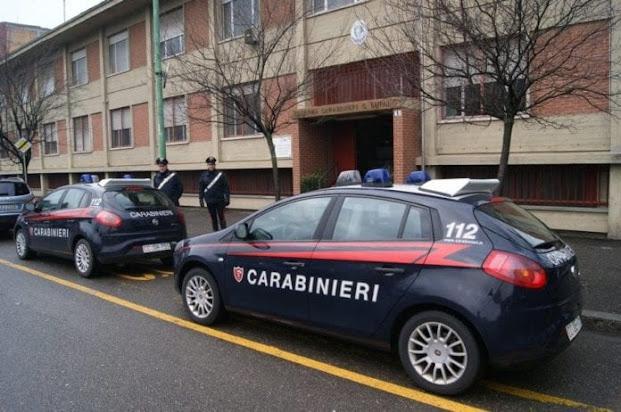 """Alessandria: Operazione """"Lavo e cucio"""" confiscati beni a 5 persone."""