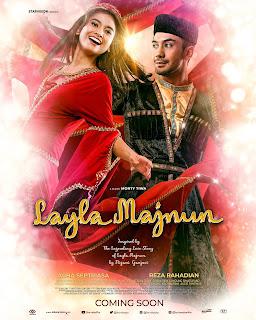 Download Film Layla Majnun (2021) Full Movie Sub Indo