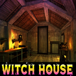 Games4King Witch House Es…