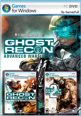 Ghost Recon Advanced Warfighter Collection PC Full Español