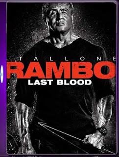 Rambo Last Blood (2019) 60FPS [1080p] Latino [GoogleDrive] SilvestreHD