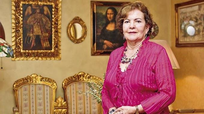 Consuelo Díaz, la primera Miss Bolivia