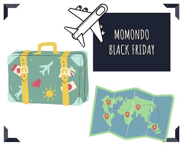 Momondo Black Friday