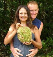 Manfaat Durian Bagi Kesehatan Ibu Hamil
