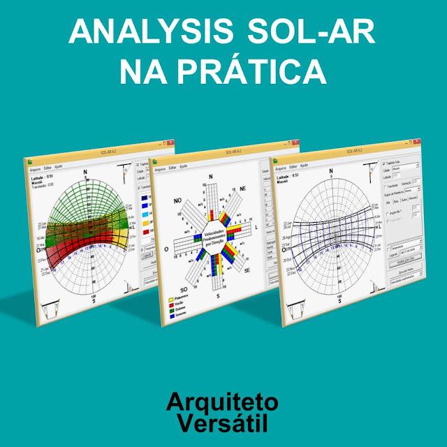 Analysis Sol-Ar na Prática