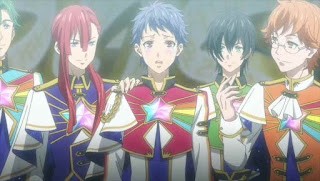 King of Prism: Shiny Seven Stars – Episodio 12