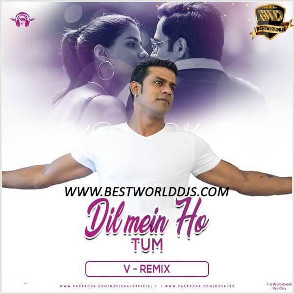 Dil Mein Ho Tum V Remix DJ Vishal