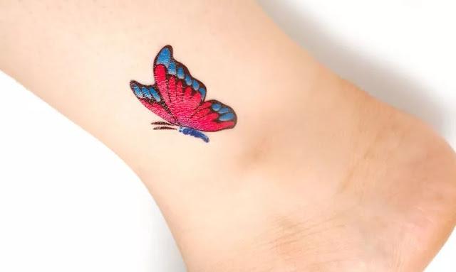 Geçici dövme nasıl yapılır