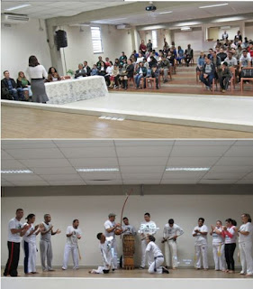 Miracatu realiza a abertura oficial do Setembro Verde