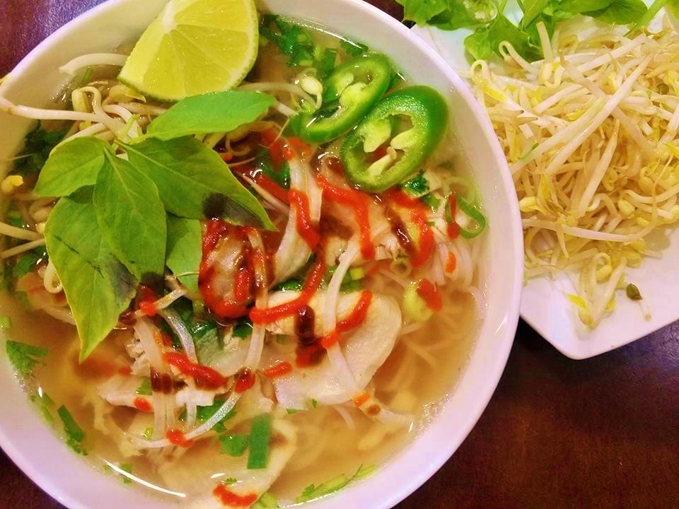 Pho plus vietnamese cuisine - Vietnamese cuisine pho ...