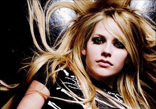 Lirik dan Chord Lagu My Happy Ending ~ Avril Lavigne