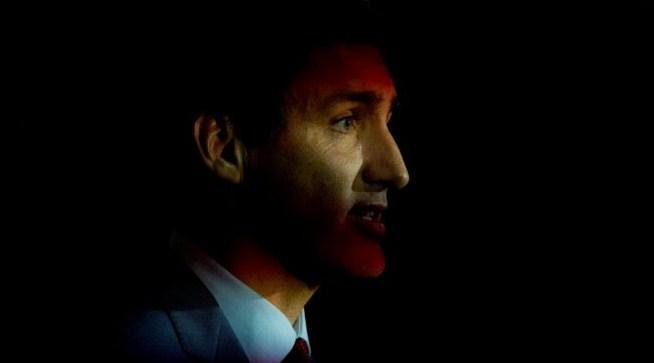 Justin Tryudo beaten Canada Blackface-year conflict in the short term