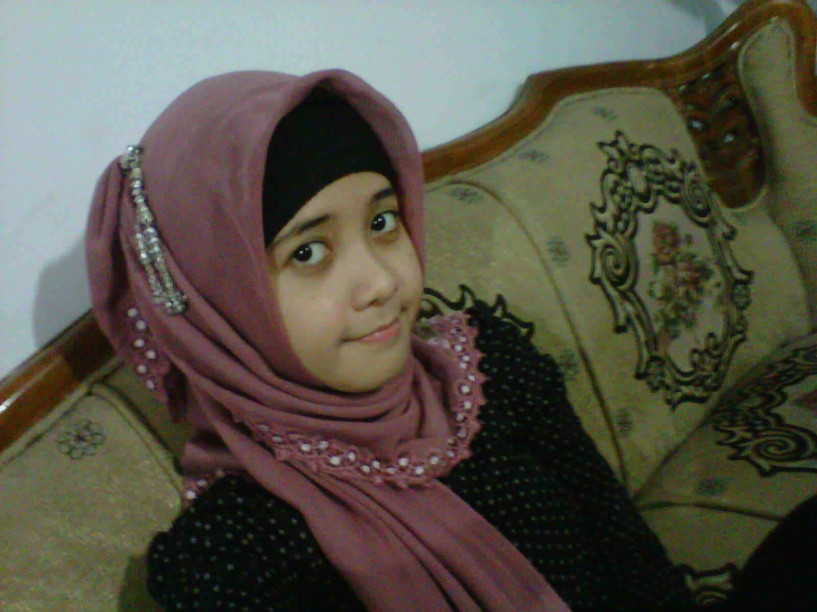 hijab wanita arab