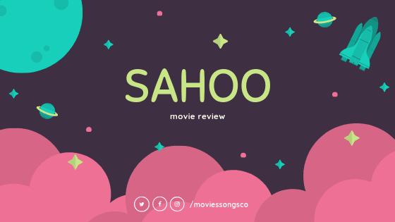 Prabhas's upcoming film Sahoo. Prabhas Upcoming Movie 'Sahoo'