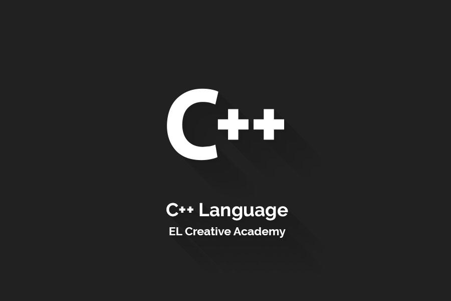 C++ Bahasa Pemrograman yang Berorientasi Objek (OOP)